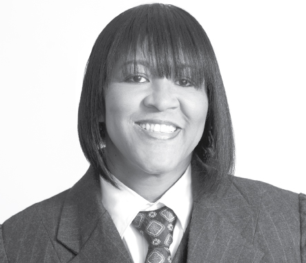 Christine Gray-Knight, JD, CPCU - Senior Litigation Specialist